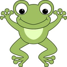 best clip art. Frog clipart cold