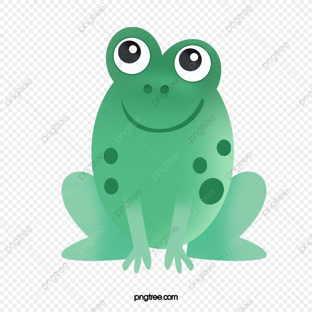Animation png transparent image. Frog clipart file