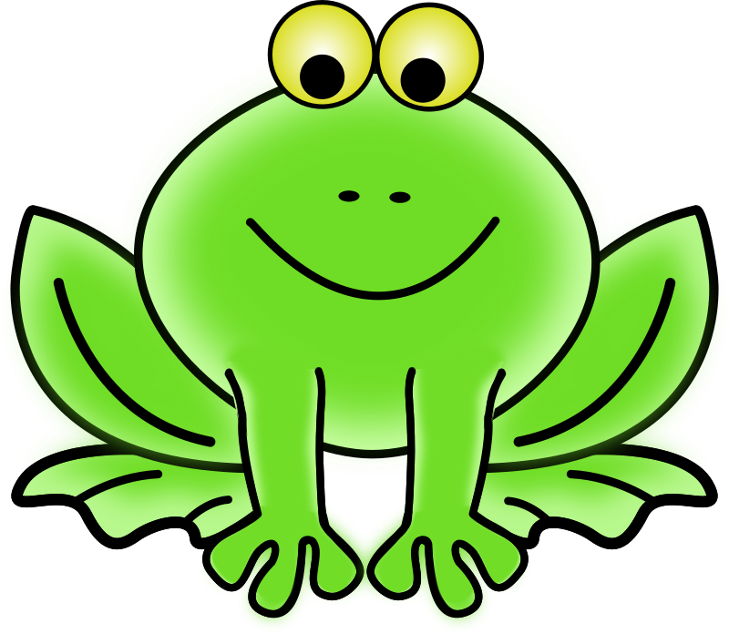 Frogs clipart head. Frog medium image png