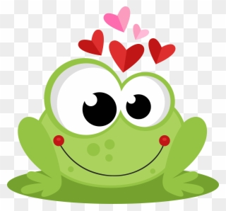 More information in full. Frog clipart love