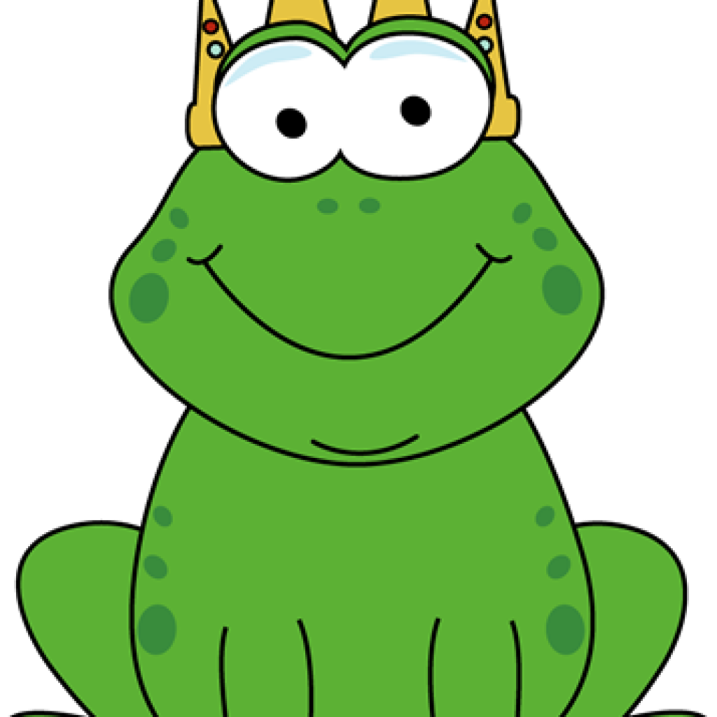 Frog math