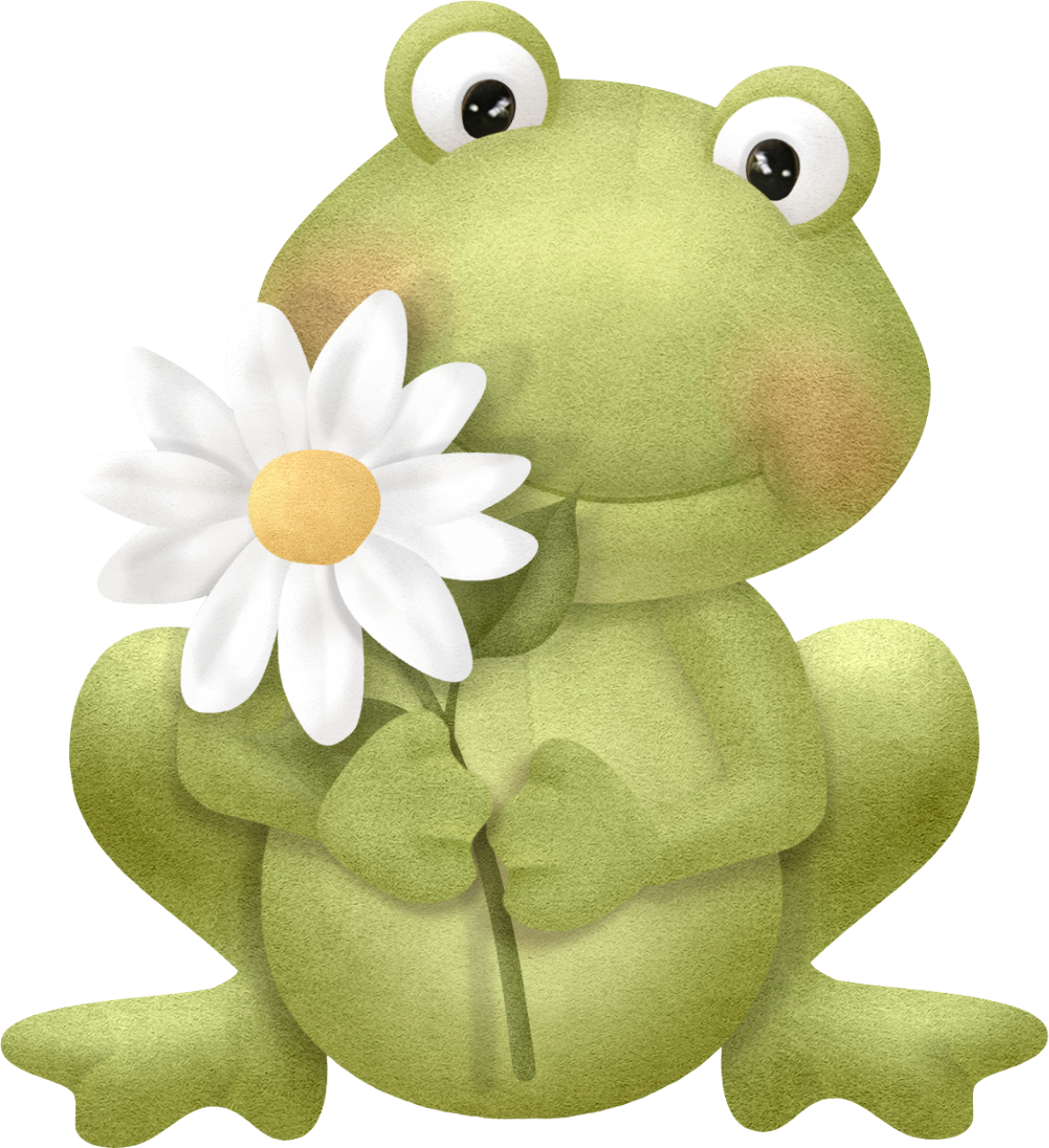 Frogs clipart mother.  ladylony frog scrapbooking