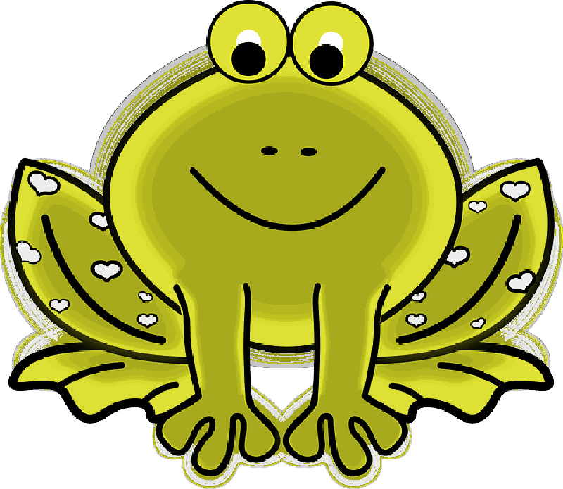 Frog clipart school. Free pictures princess images