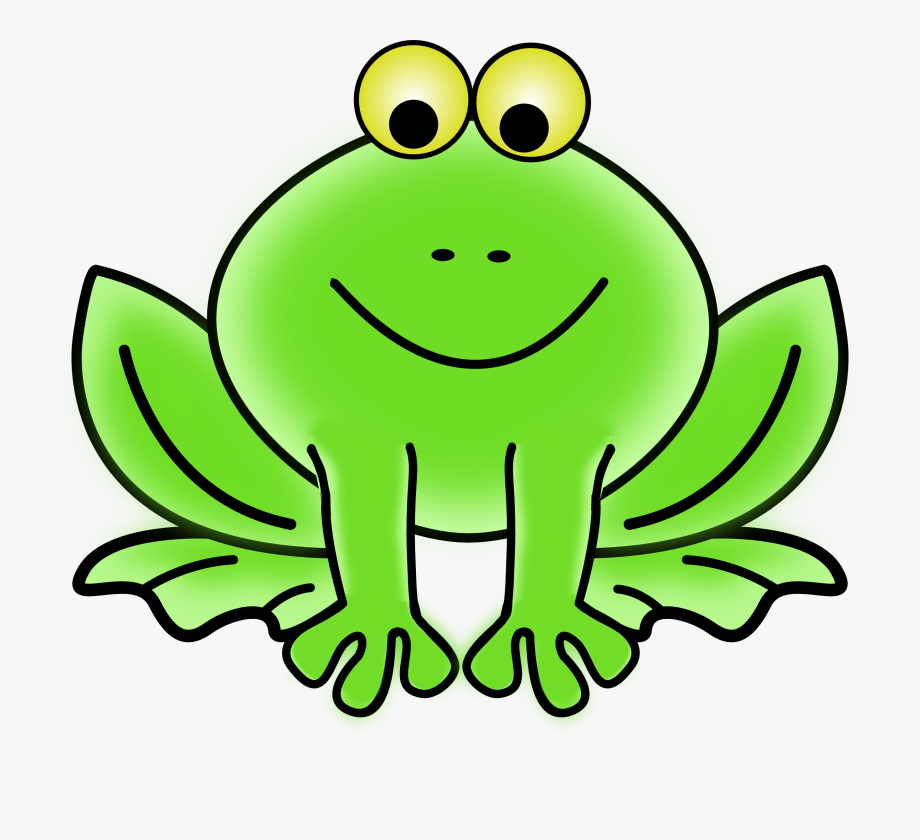 Clip art for teachers. Frogs clipart green frog