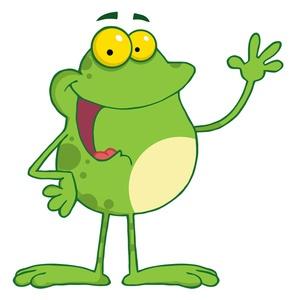 Frog clipart teacher. For teachers
