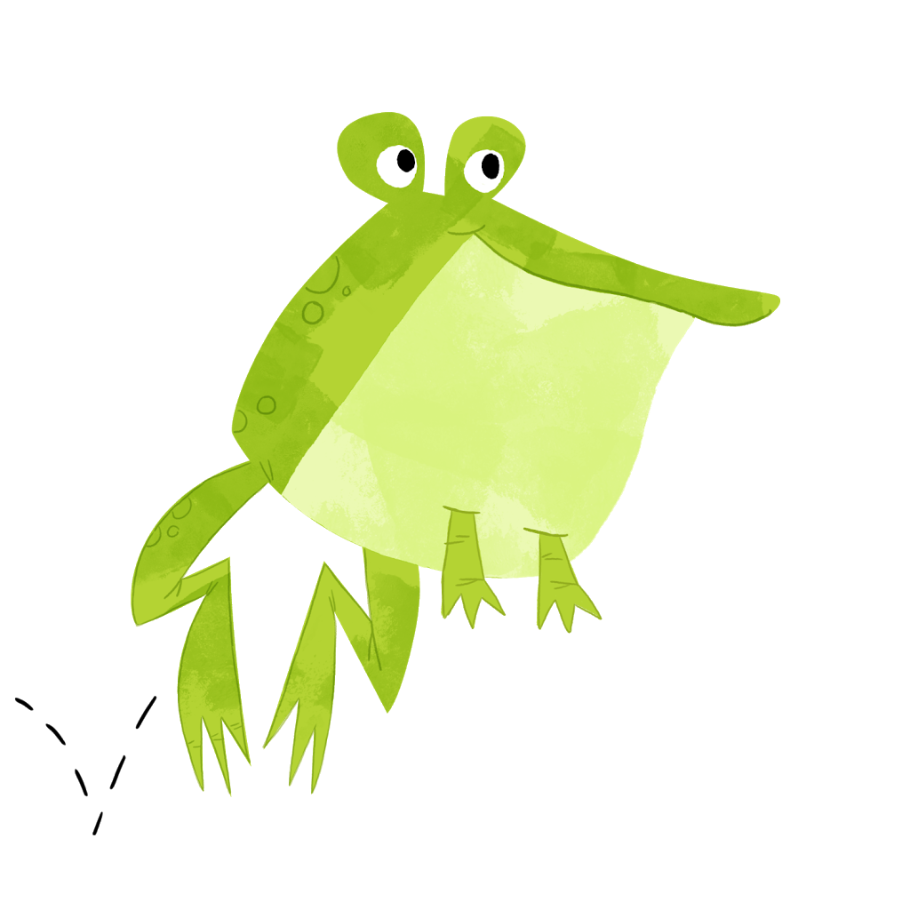 Frog clipart tired. Guest blogger bethany teaching