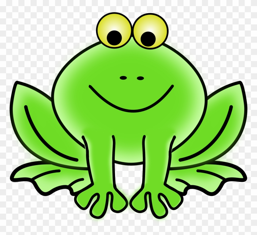 Frog clipart winter. Banner freeuse stock collection