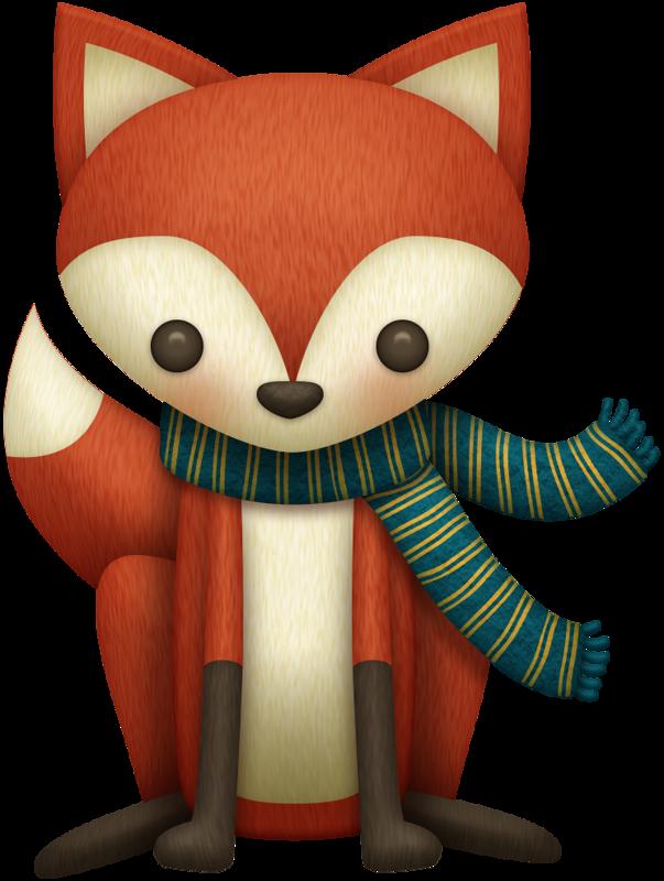 Woodland clipart wild animal.  mix pinterest foxes