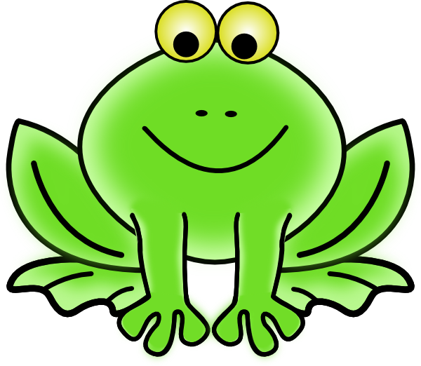 Frog clip art at. Frogs clipart