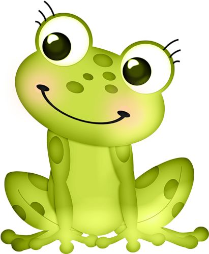 best frog clip. Frogs clipart