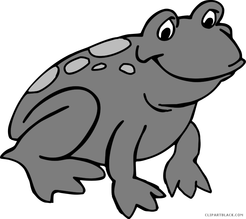 Frog page of clipartblack. Frogs clipart animal