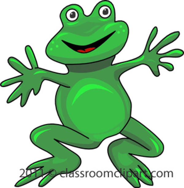 Frogs clipart classroom. Frog graphic design is