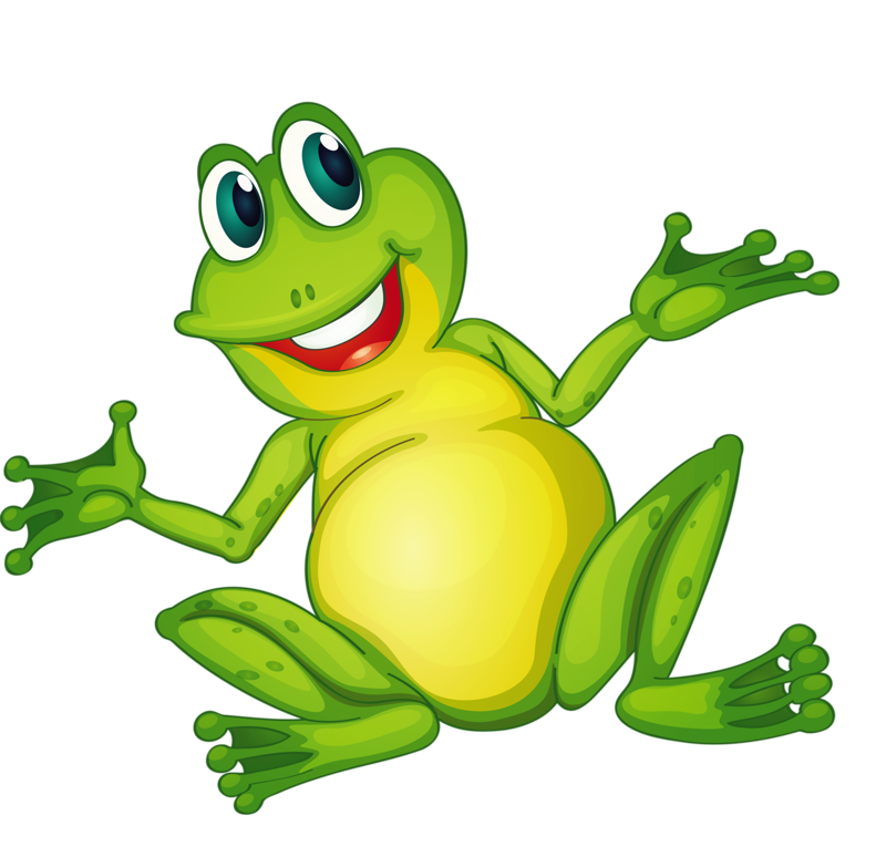 png and album. Frogs clipart clear background