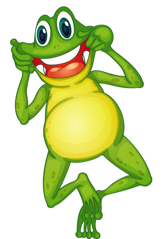 Frogs clipart cold.  png and funny