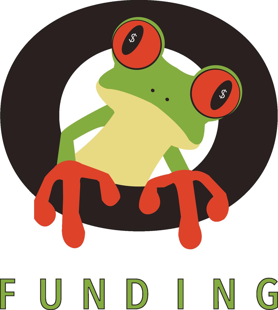Frog funding frogfundingllc twitter. Hops clipart toad