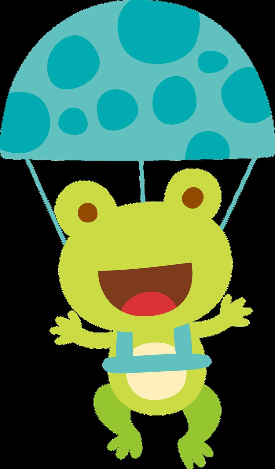 Frogs clipart easter.  adornos para la