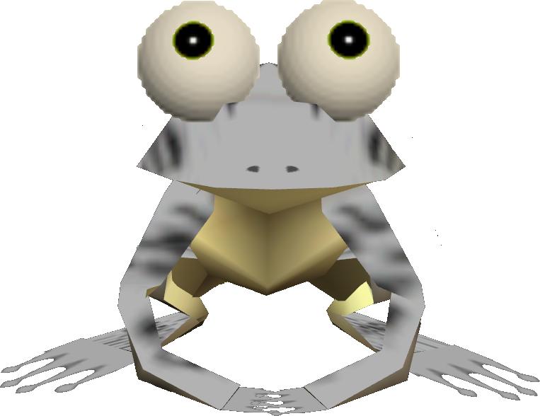 Zeldapedia fandom powered by. Toad clipart many frog