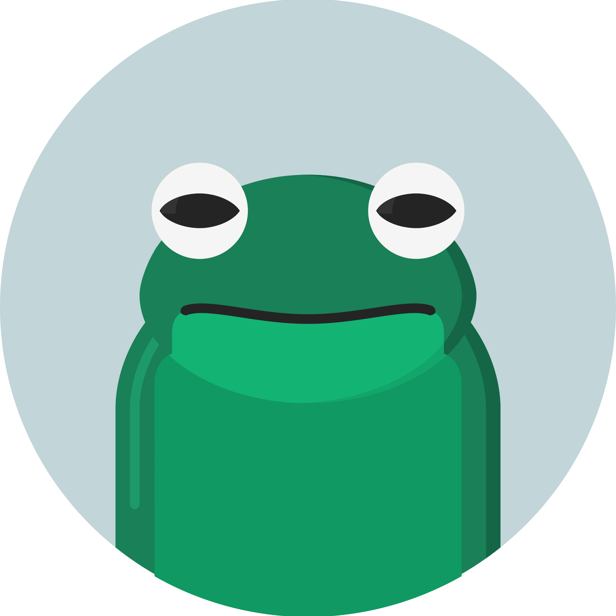 Frogs clipart file. Creative tail animal frog