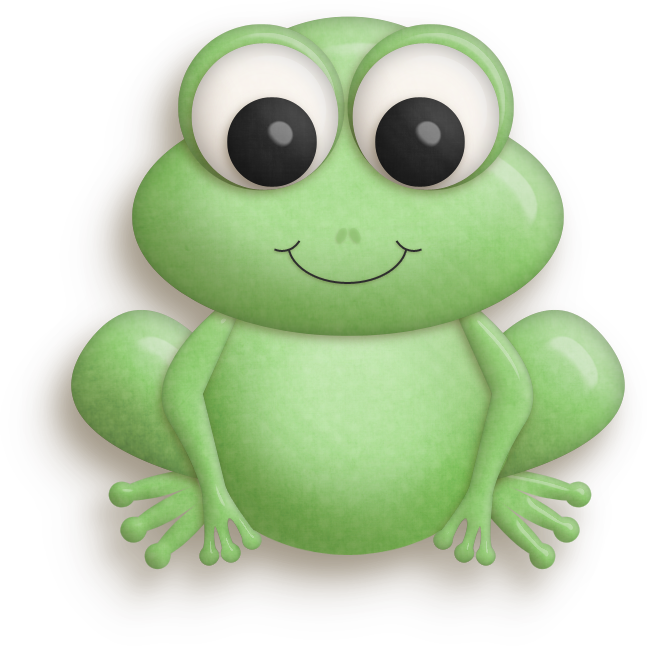 Toad clipart glass frog. Kristen sunshinerain sh png