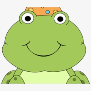 Frogs clipart hat. Frog green clip art