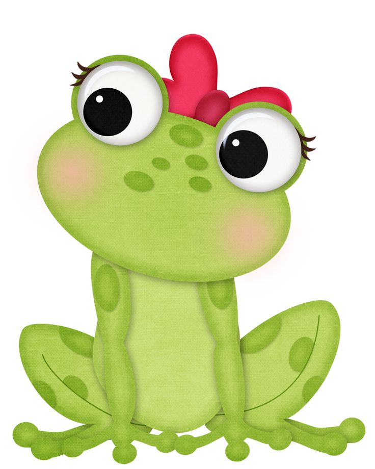 Free strong frog cliparts. Frogs clipart mother