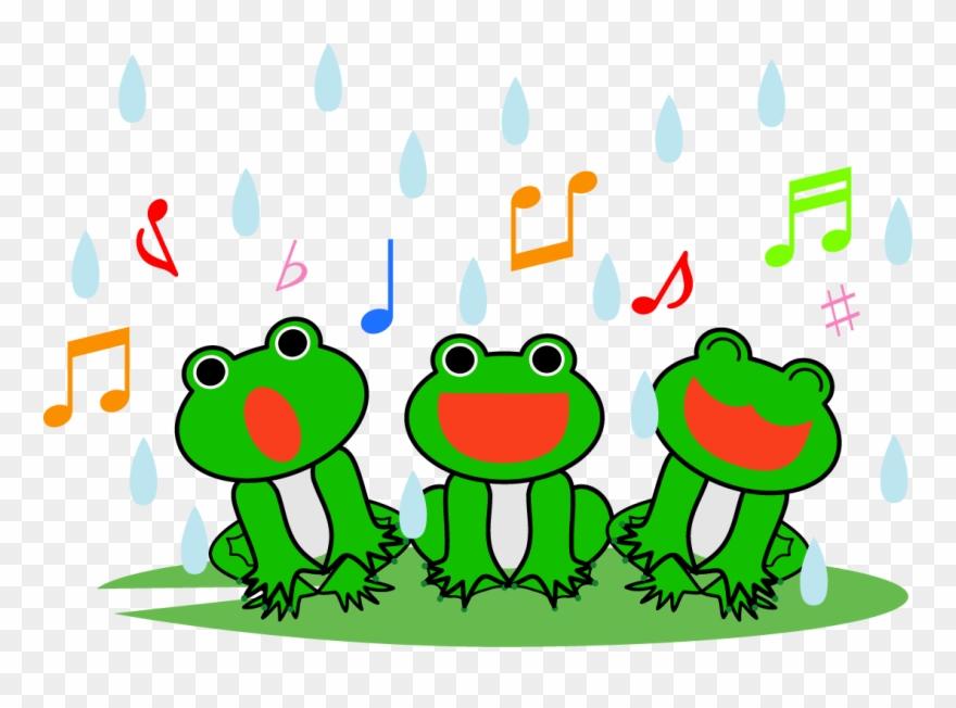 Frogs clipart musical. Sapos ratos emoticon clip