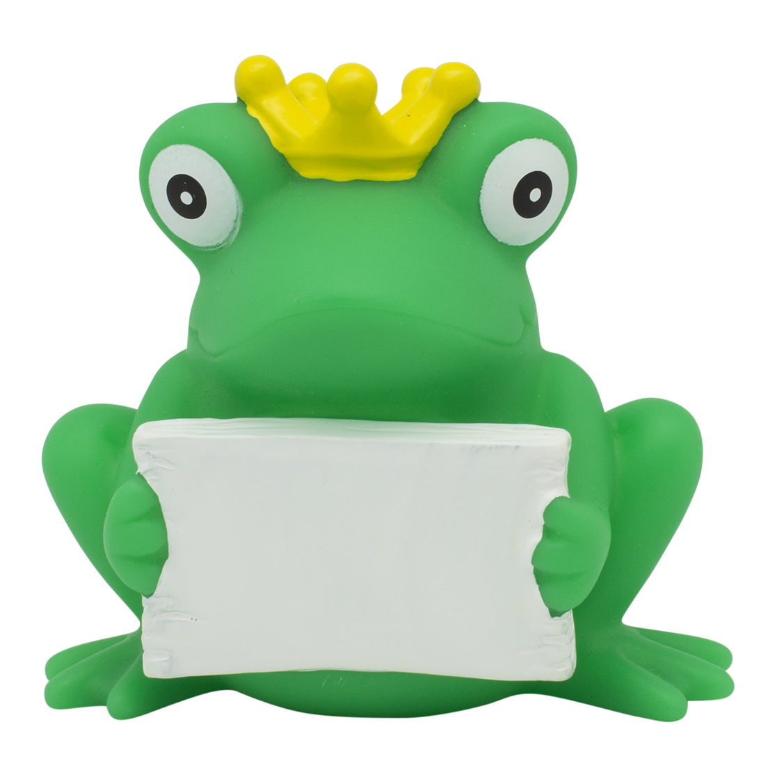 Lilalu share happiness rubber. Frogs clipart toy