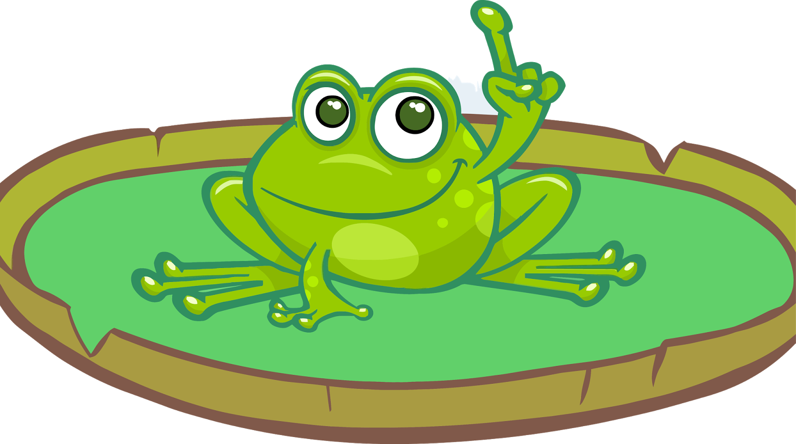 Pin by leopold andrea. Frogs clipart winter