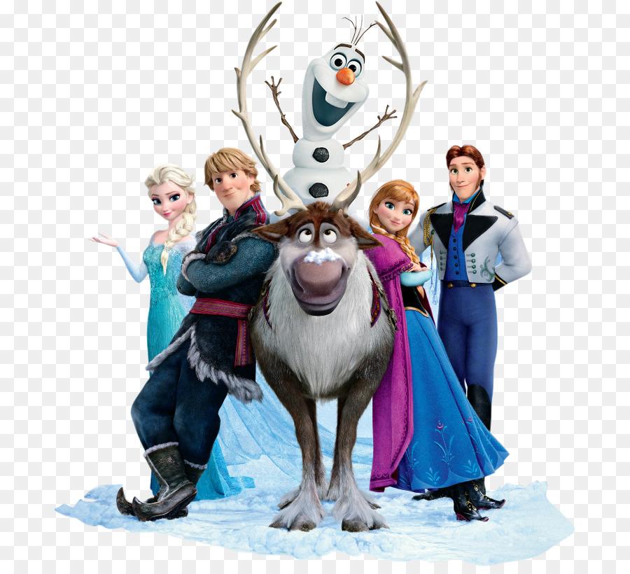 Elsa kristoff anna olaf. Frozen clipart