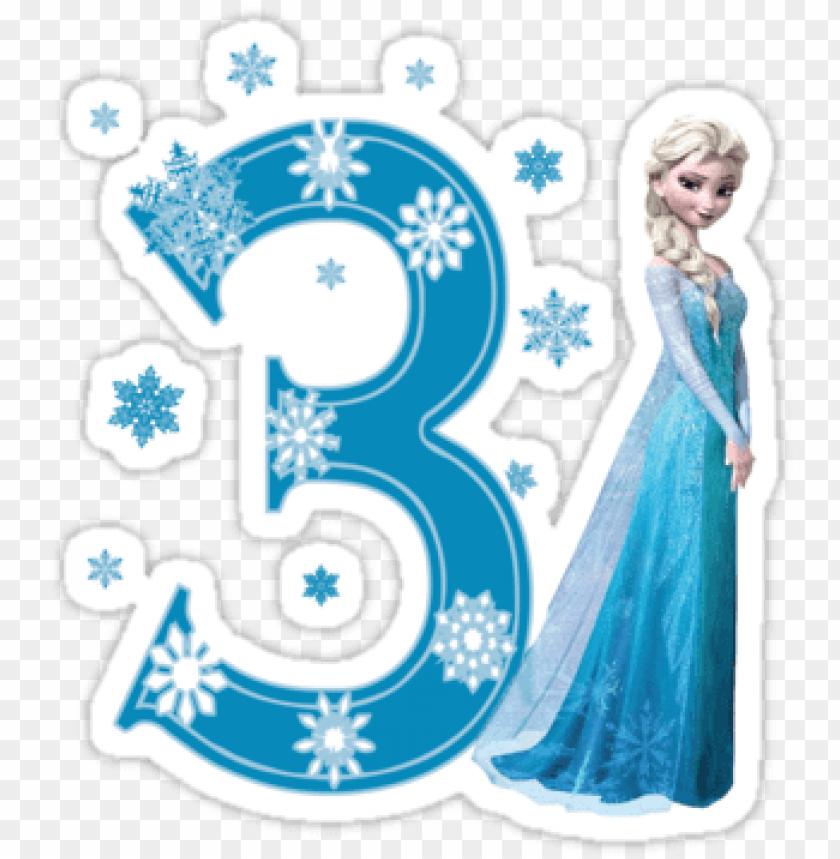 Frozen clipart 3rd. Convite elsa png happy