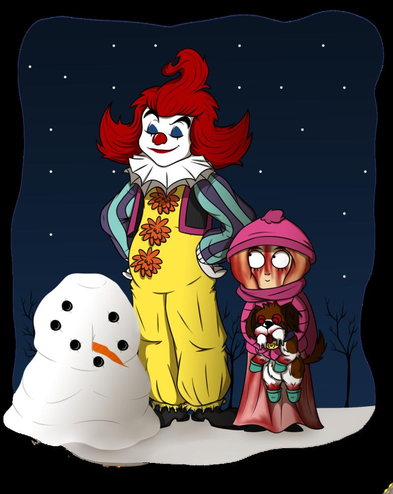 Frozen clipart do you want to build a snowman. Let s by bakhtak