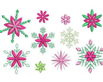 frozen clipart frozen flower