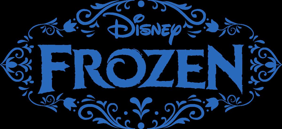 Frozen clipart frozen theme. Franchise wikipedia