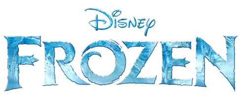 Frozen clipart frozen word. Free logo cliparts download