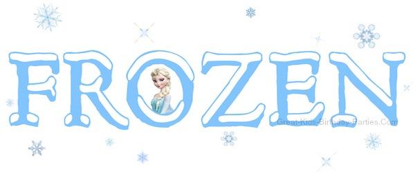 Disney snowflake free download. Frozen clipart frozen word