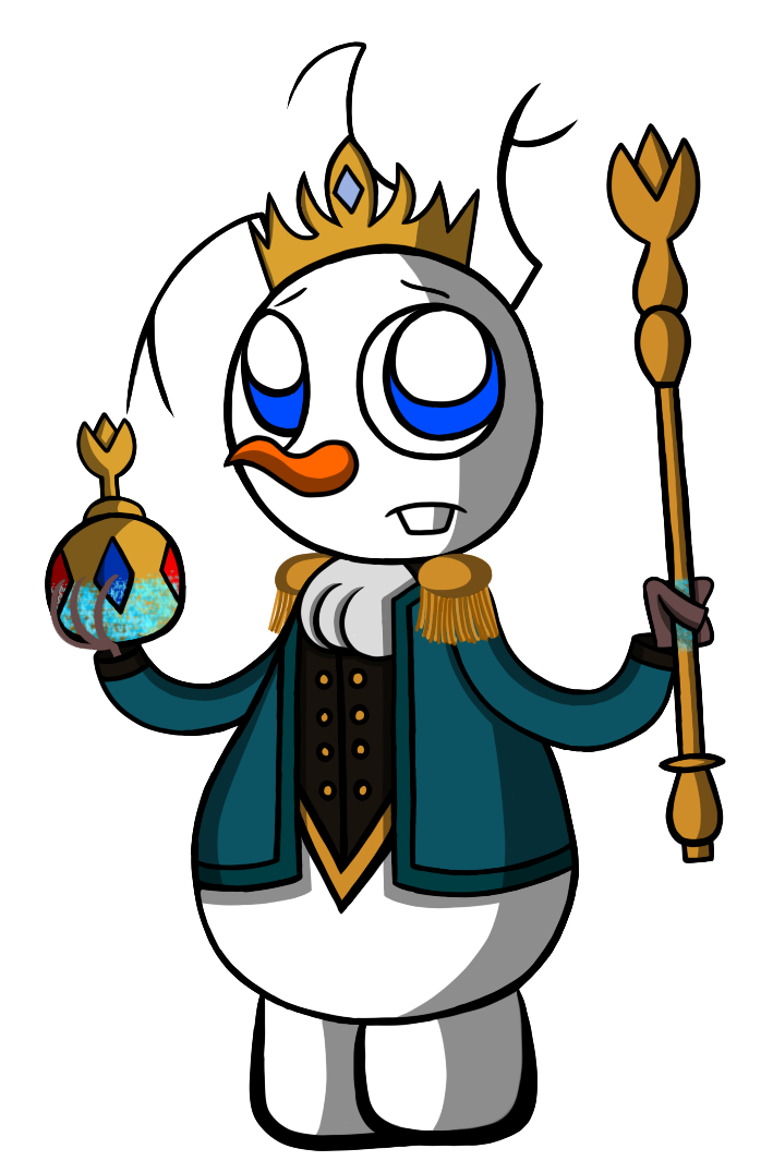 Olaf clipart warm hug. King by puccafangirl on