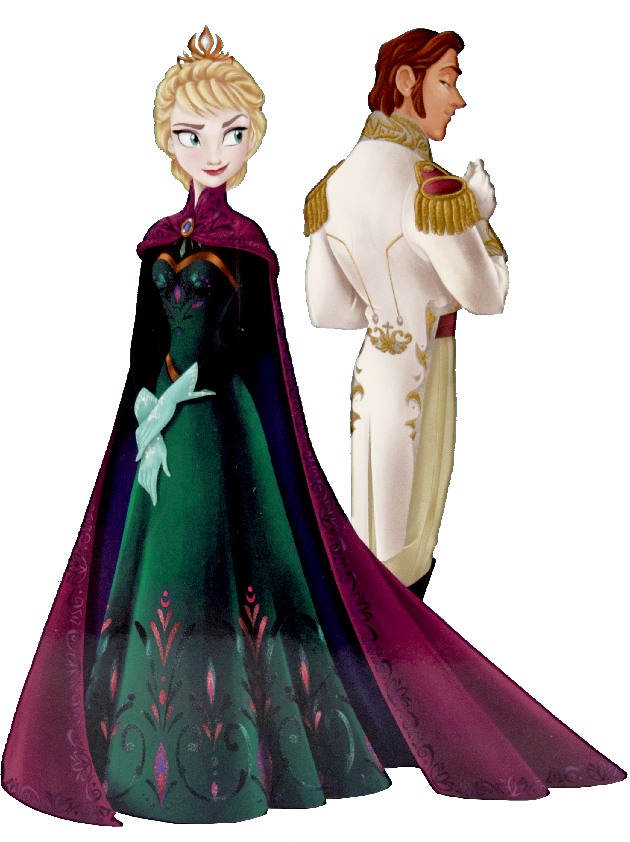 And elsa at the. Frozen clipart hans frozen