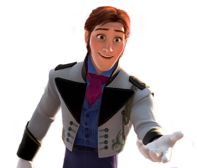 If you notice all. Frozen clipart hans frozen