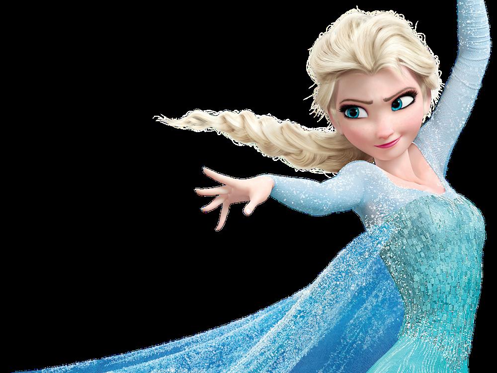 Images . Frozen clipart happy birthday