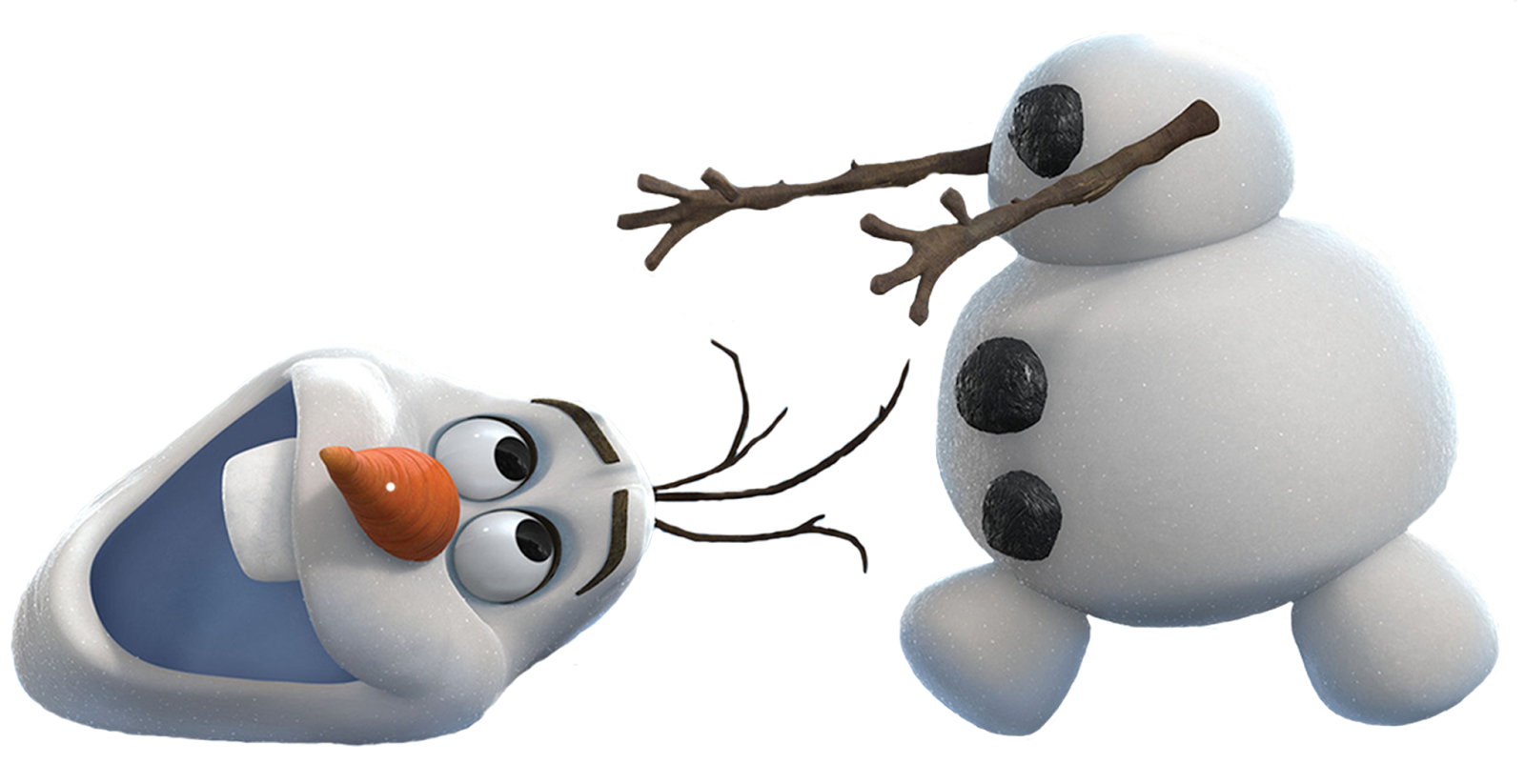 Frozen oh my fiesta. Olaf clipart easter
