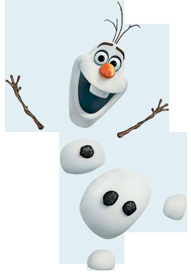 Frozen clip art images. Olaf clipart party