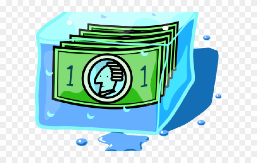 Png download . Frozen clipart money
