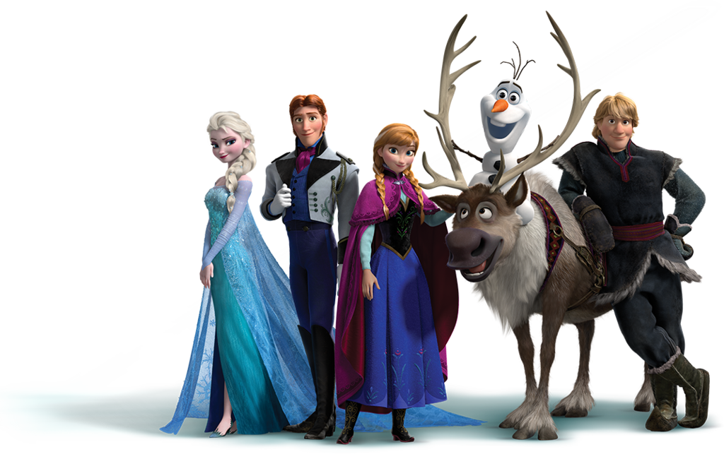 Frozen clipart national siblings day. A turma cia dos