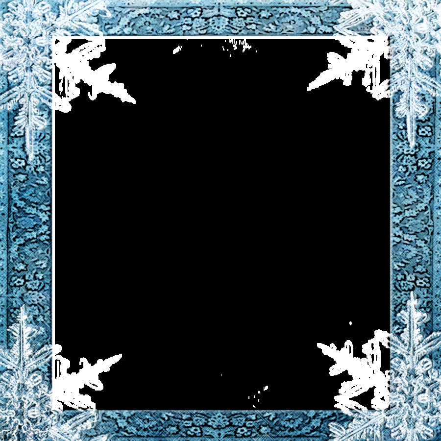 Frozen clipart picture frame. By spidergypsy on deviantart