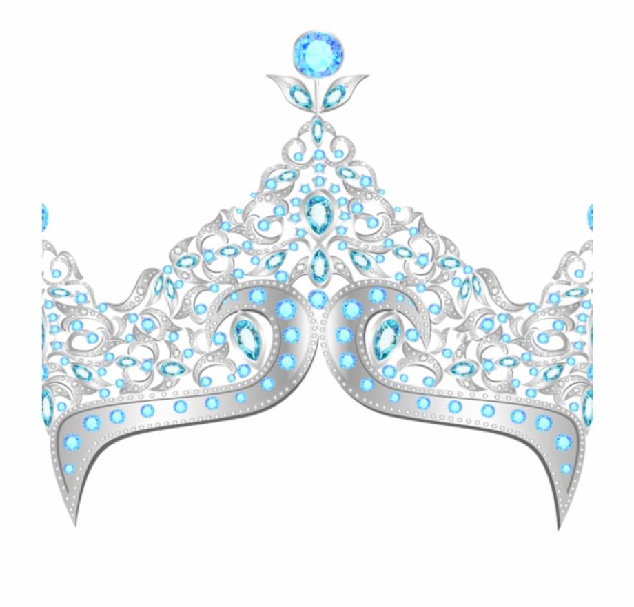 Princess crown png diamond. Frozen clipart tiara