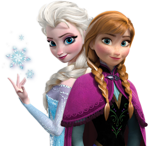 Frozen png images. Transparent all file