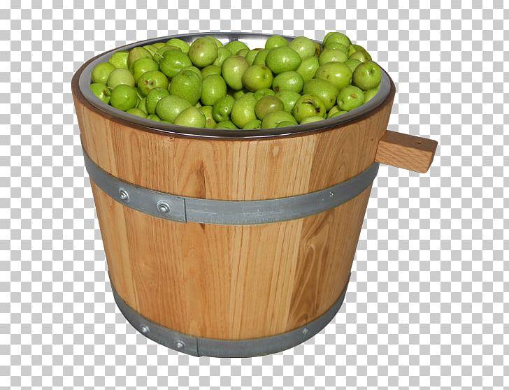 Olive vinaigrier barrel png. Fruit clipart bucket