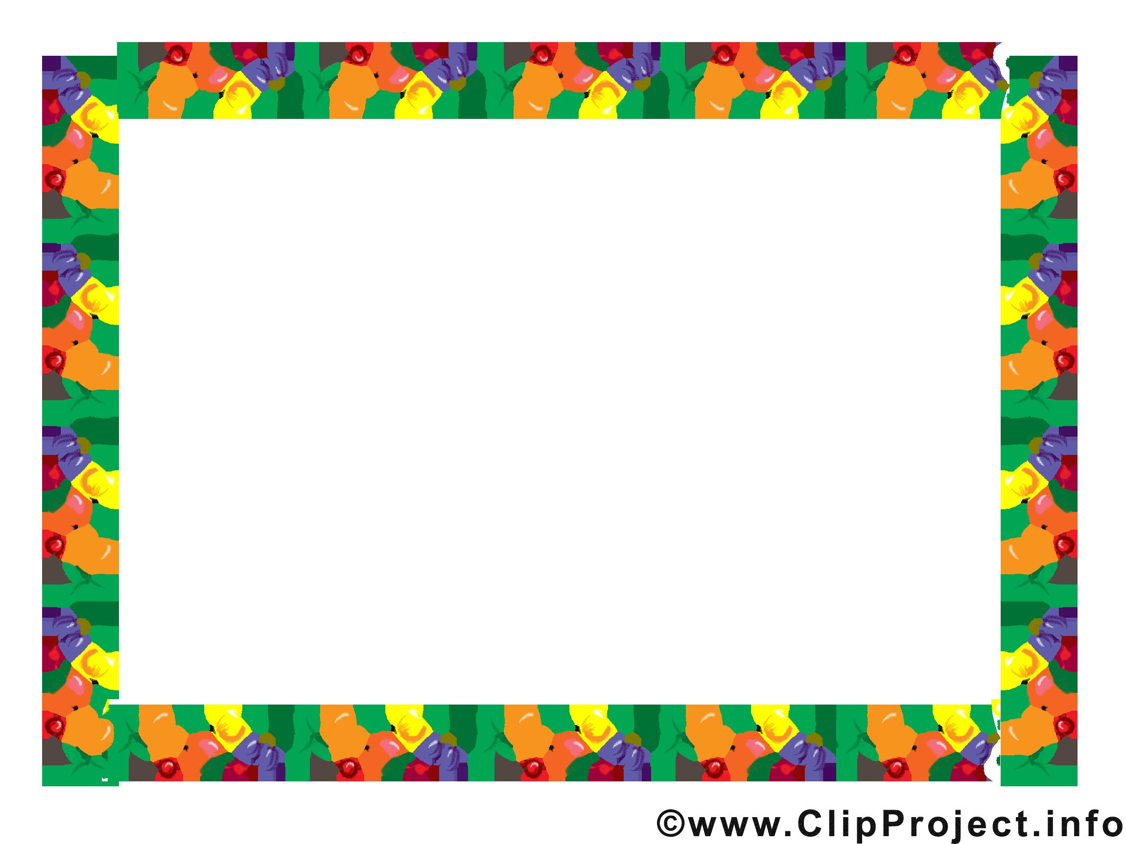 Fruits cadre dessins gratuits. Fruit clipart frame