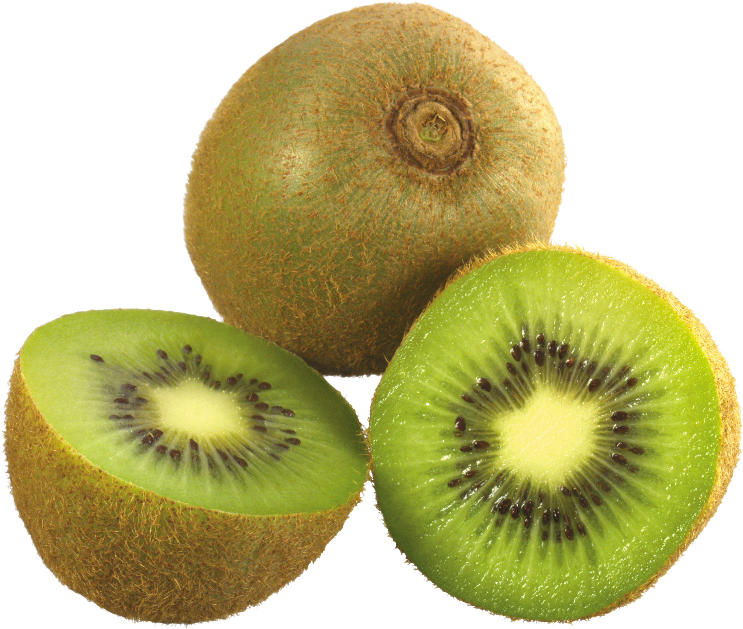 Kiwi transparent background free. Fruits clipart fresh fruit