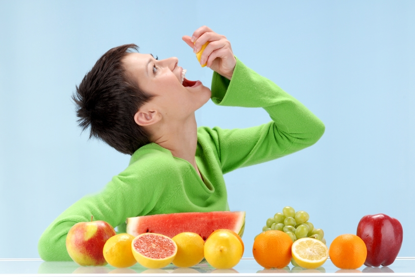 Fruit clipart person. People eating clip art